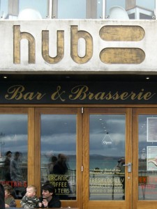The Hub, St Ives
