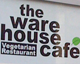 The Warehouse Cafe, Birmingham